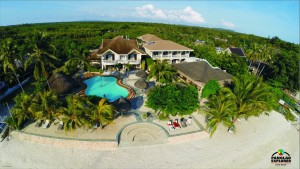 linaw resort arial