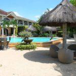 Linaw Beach Resort Panglao Island Bohol Gallery 079