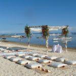 Linaw Beach Resort Panglao Island Bohol Weddings 004