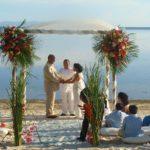 Linaw Beach Resort Panglao Island Bohol Weddings 006