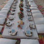 Linaw Beach Resort Panglao Island Bohol Weddings 007