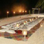 Linaw Beach Resort Panglao Island Bohol Weddings 009