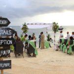 Linaw Beach Resort Panglao Island Bohol Weddings 012