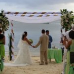 Linaw Beach Resort Panglao Island Bohol Weddings 013