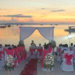 Linaw Beach Resort Panglao Island Bohol Weddings 017