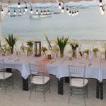 Linaw Beach Resort Panglao Island Bohol Weddings 023