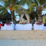 Linaw Beach Resort Panglao Island Bohol Weddings 045