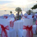 Linaw Beach Resort Panglao Island Bohol Weddings 046