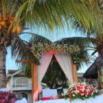 Linaw Beach Resort Panglao Island Bohol Weddings 047