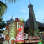 Linaw Beach Resort Panglao Island Bohol Weddings 048