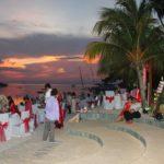 Linaw Beach Resort Panglao Island Bohol Weddings 050