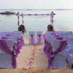 Linaw Beach Resort Panglao Island Bohol Weddings 060