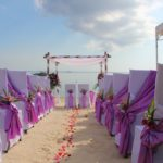 Linaw Beach Resort Panglao Island Bohol Weddings 061