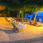Linaw Beach Resort Panglao Island Bohol Pearl Restaurant 005