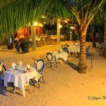 Linaw Beach Resort Panglao Island Bohol Pearl Restaurant 006