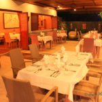 Linaw Beach Resort Panglao Island Bohol Pearl Restaurant 007