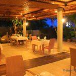 Linaw Beach Resort Panglao Island Bohol Pearl Restaurant 008