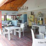 Linaw Beach Resort Panglao Island Bohol Pearl Restaurant 013
