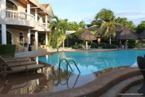 Linaw Beach Resort And Restaurant Bohol 005