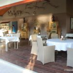 Pearl Restaurant Linaw Beach Resort 004