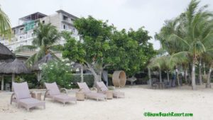 Linaw Beach Resort Bohol Philippinesl021