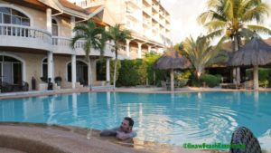 Linaw Beach Resort Bohol Philippinesl062