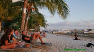 Linaw Beach Resort Bohol Philippinesl081