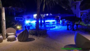 Linaw Beach Resort Bohol Philippinesl098